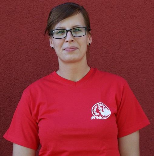 Stefanie Eckert