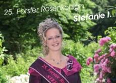 Stefanie I.