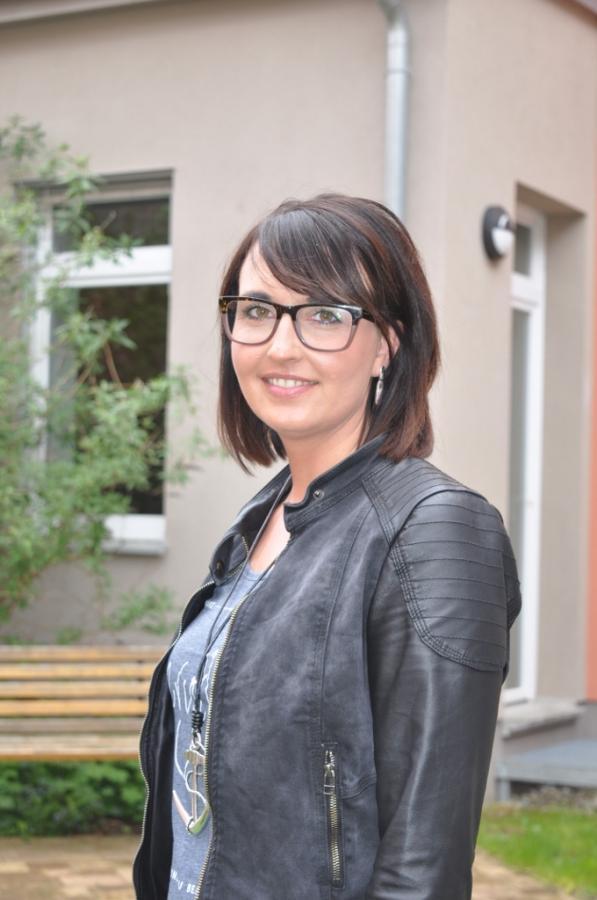 Stefanie Kuphal