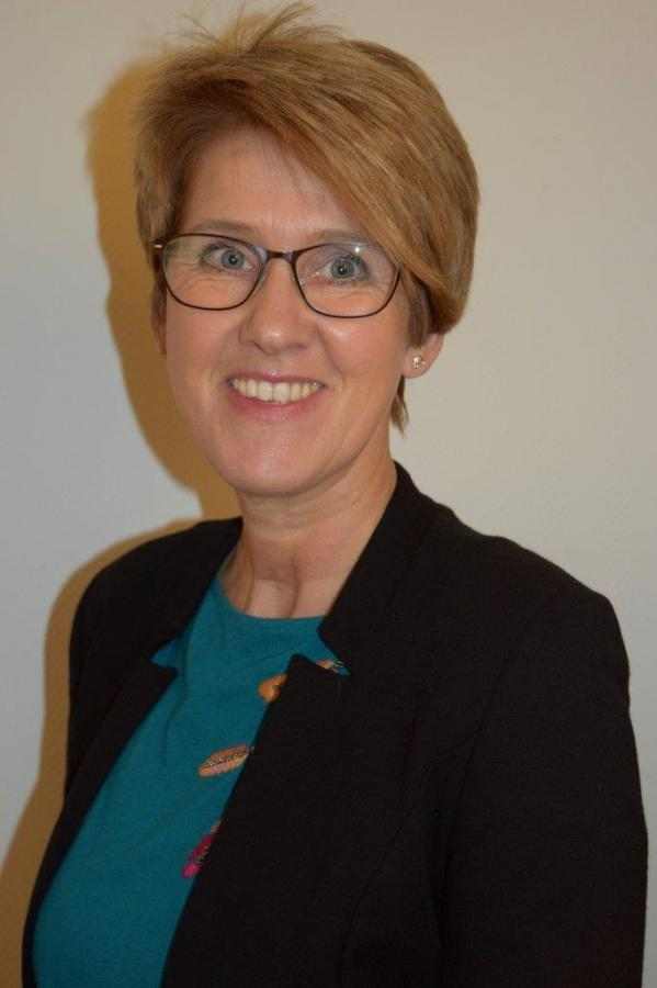 Stefanie Merten