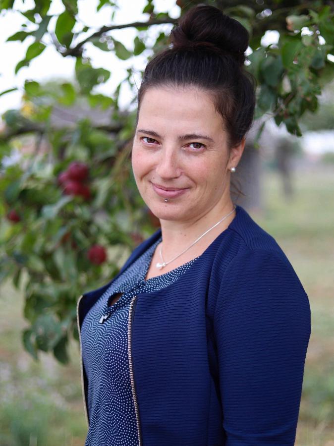Stefanie Sauer