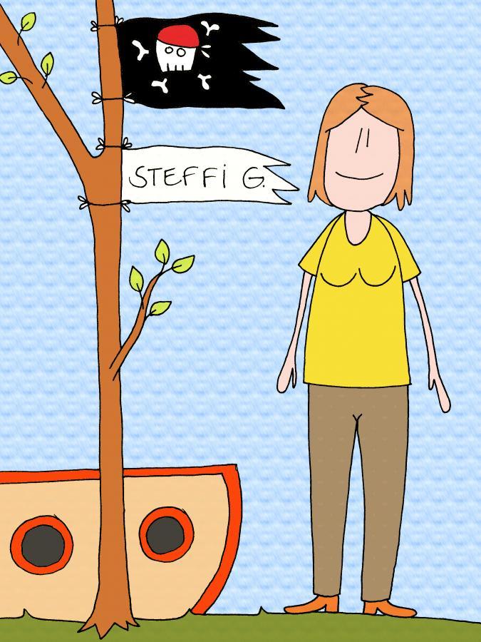 Steffi G.