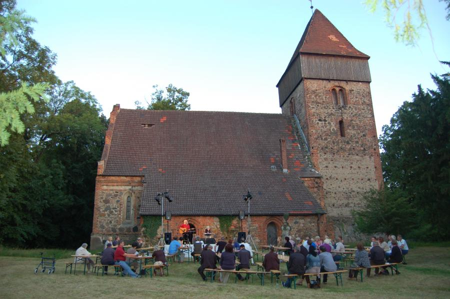 Steinitzer Kirche