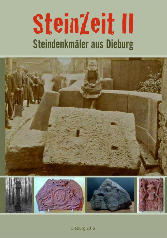 SteinZeit II