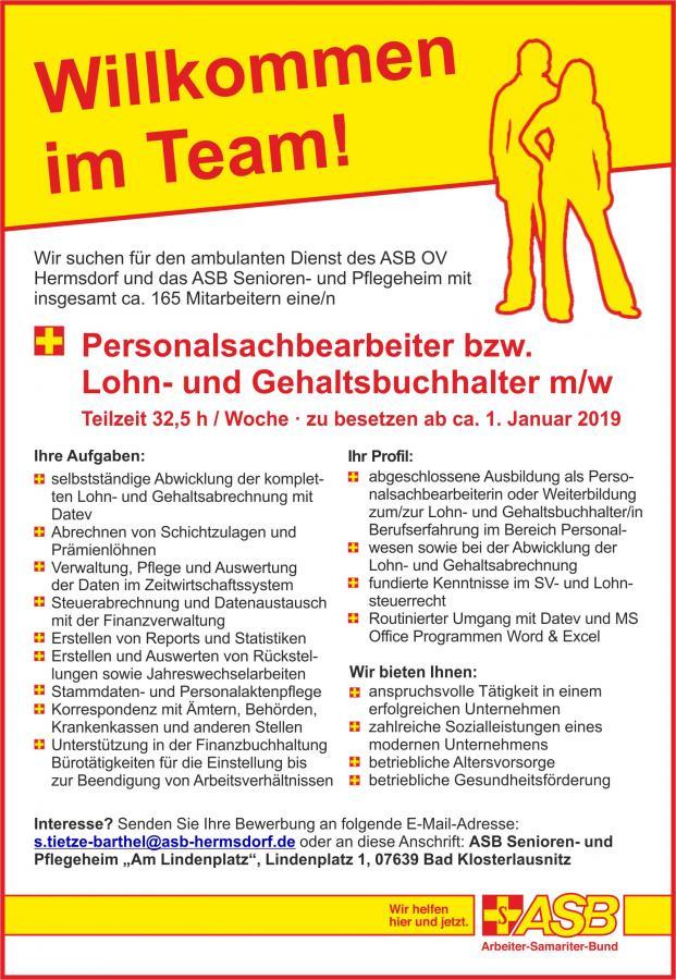 Stellenanzeige_stationär_Buchhalter/in