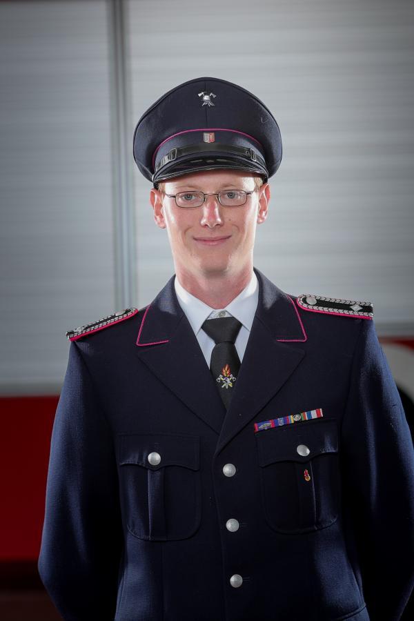 Andre Grünefeldt
