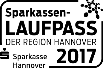 Laufpass Stempel 2017