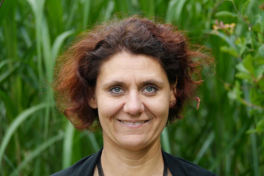 Stephanie Riemann