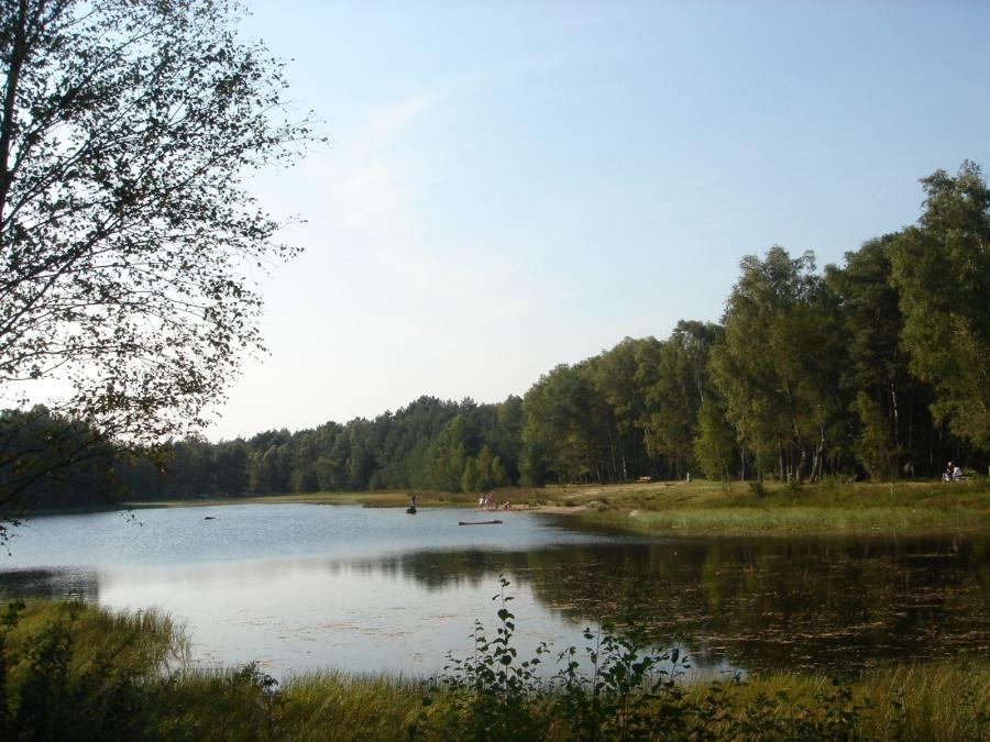 Stichter See