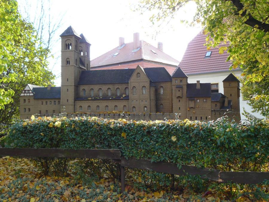 4.Stiftskirche Quedlinburg