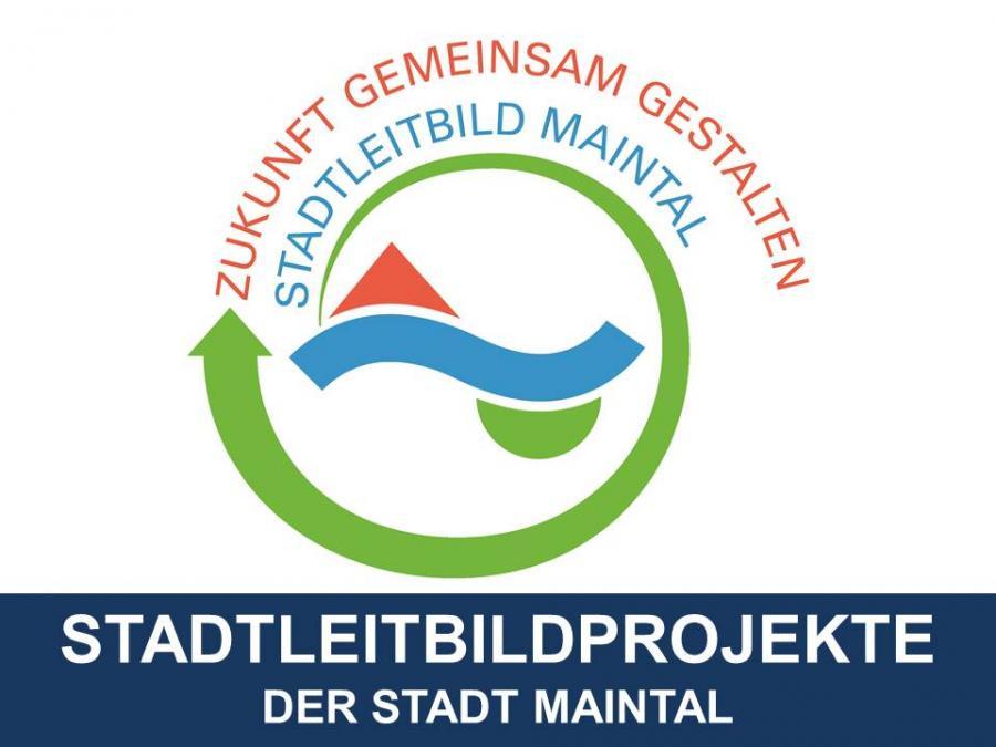 Externer Link zu Stadtleitbildprojekte der Stadt Maintal - Zukunft gemeinsam gestalten