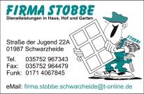 Stobbe