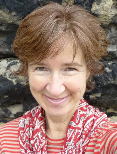 Sylvia Stockhofe