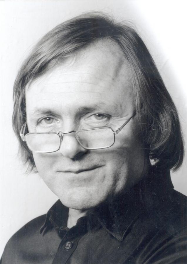 Gottfried Stöhr. Lichte