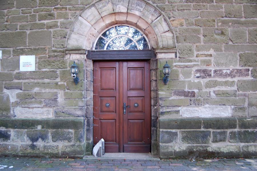 St. Petri Kirche Ausleben