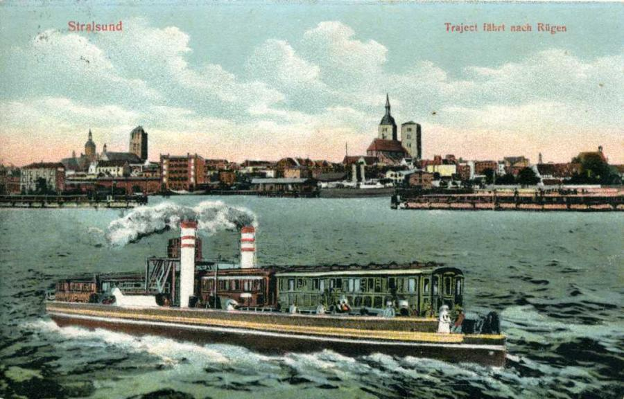 Stralsund 1910