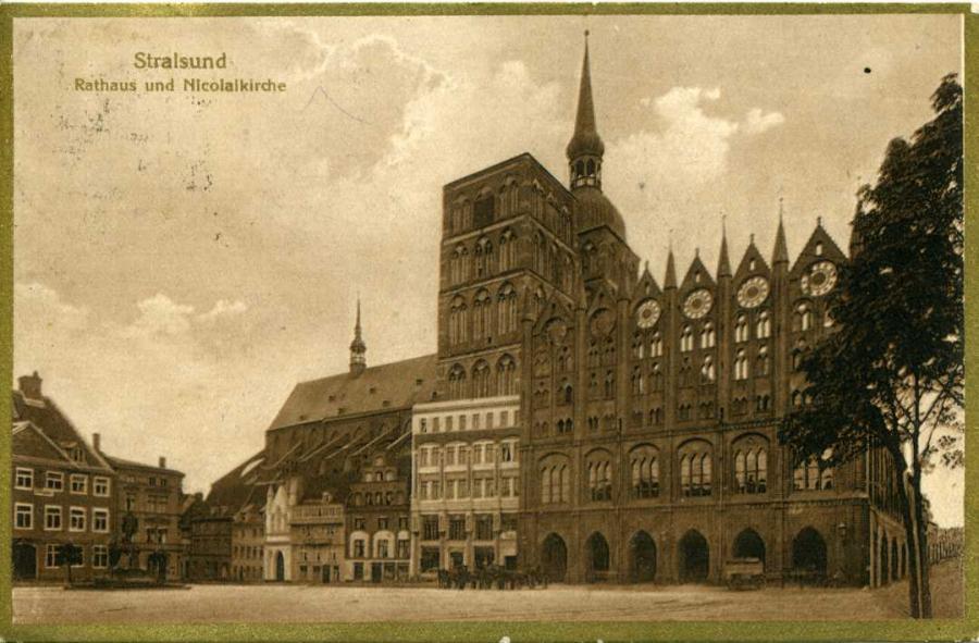 Stralsund 1924