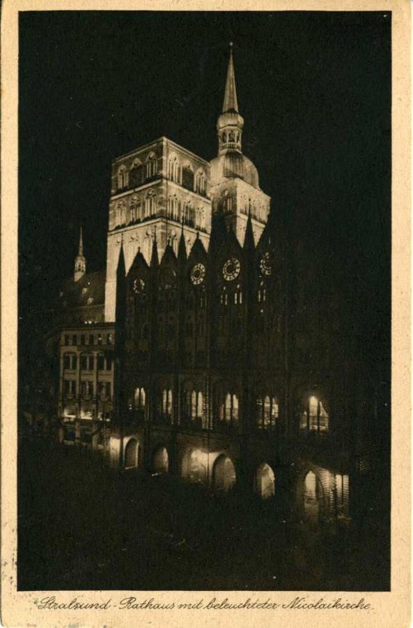 Stralsund 1930