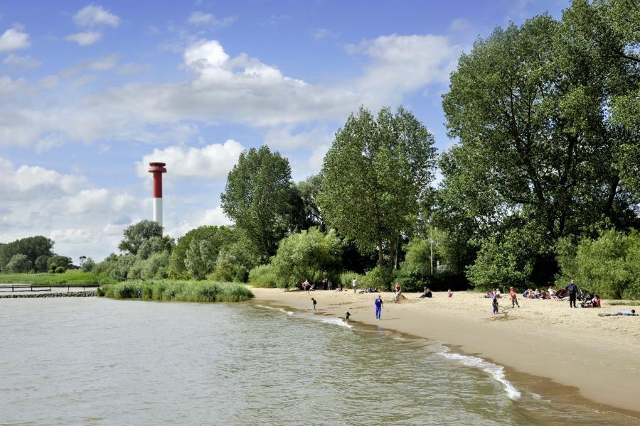 Strand Kollmar