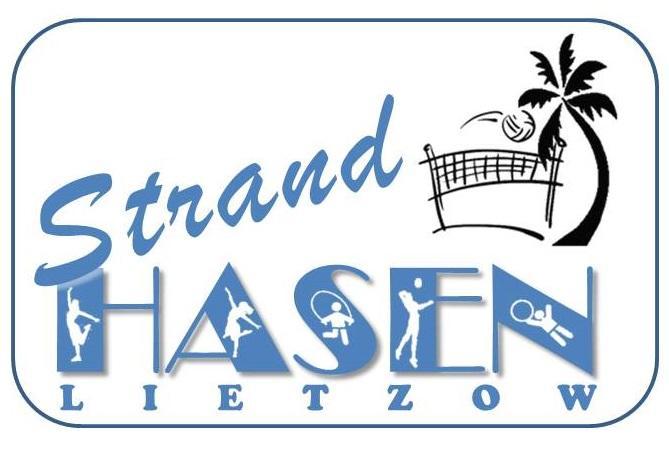Strandhasen Logo