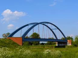 Brücke bei Strodehne