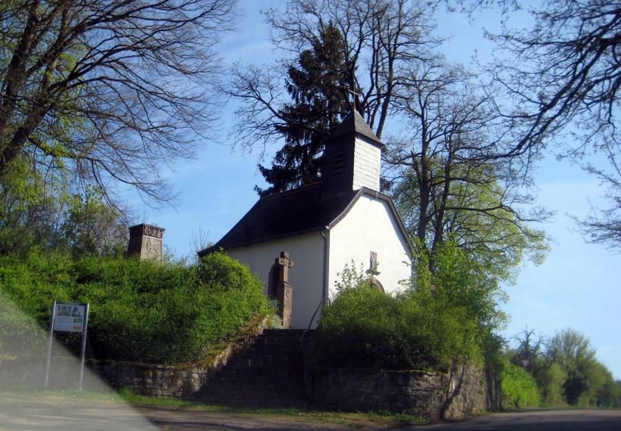 Strudelpeterkapelle