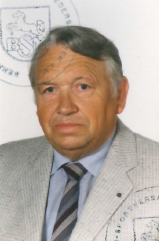 Heinz Stüber