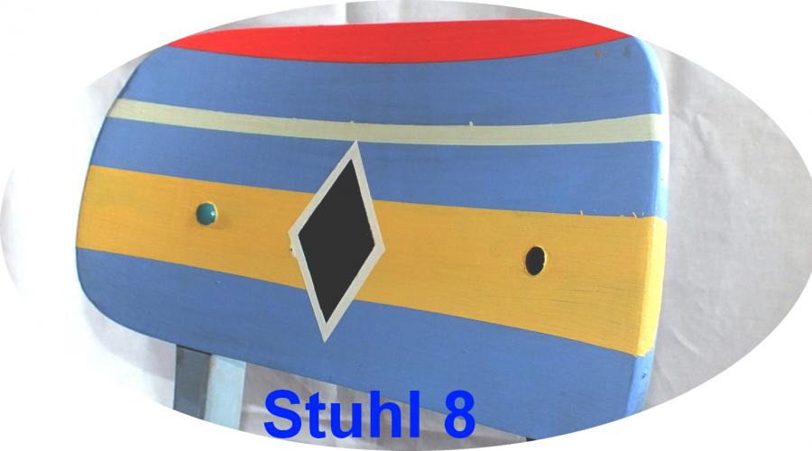 Stuhl 8b