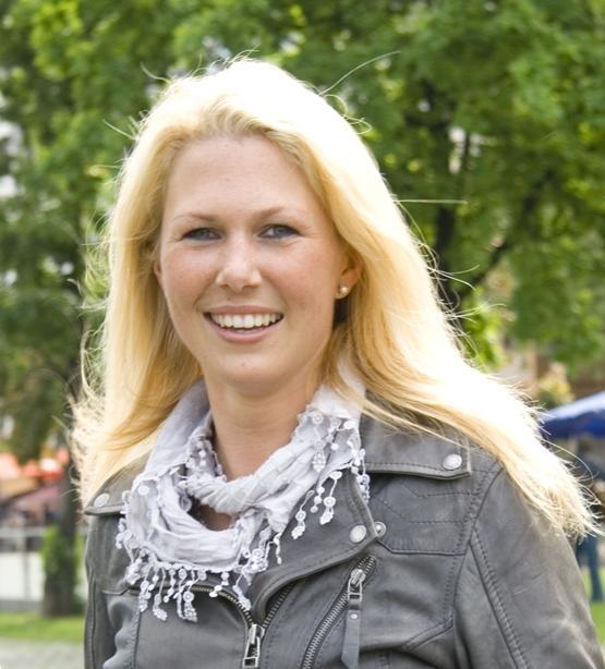Frau Suchowski