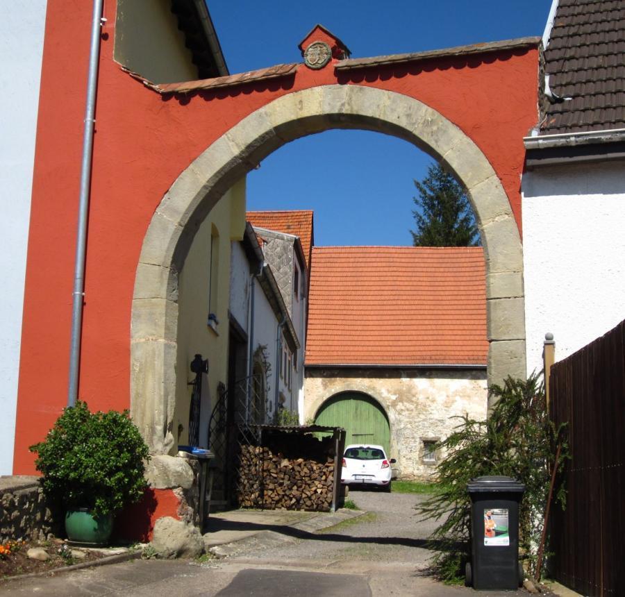 Sulgershof