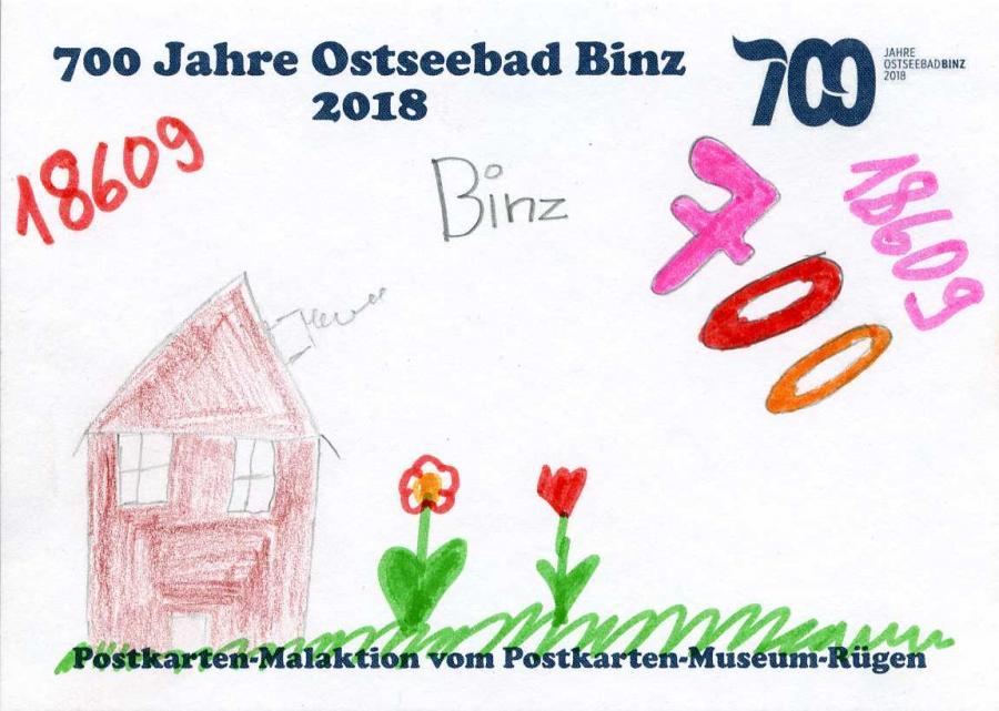 Susanne- 14 Jahre - Binz