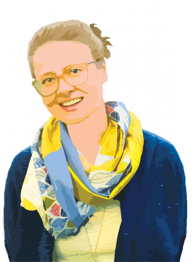 Susanne Albani