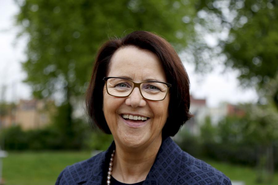 Susanne Melior