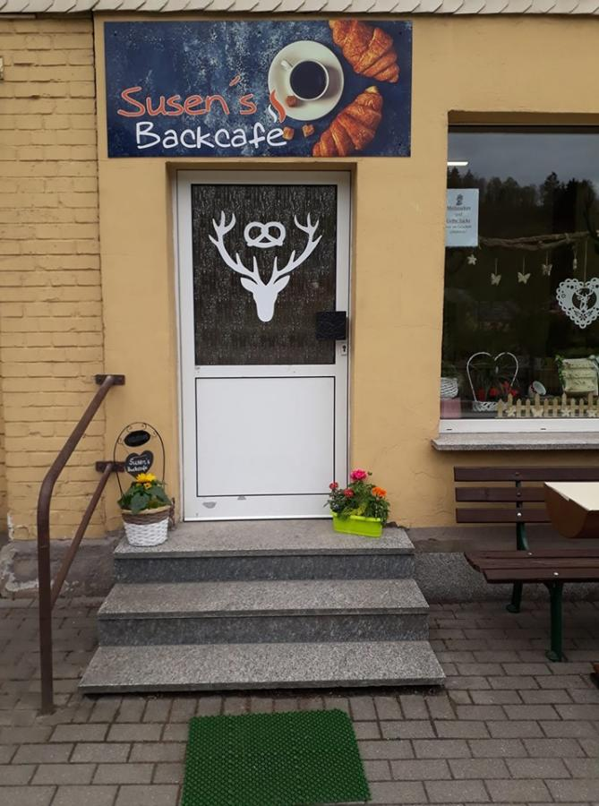 Susen´s Backcafé