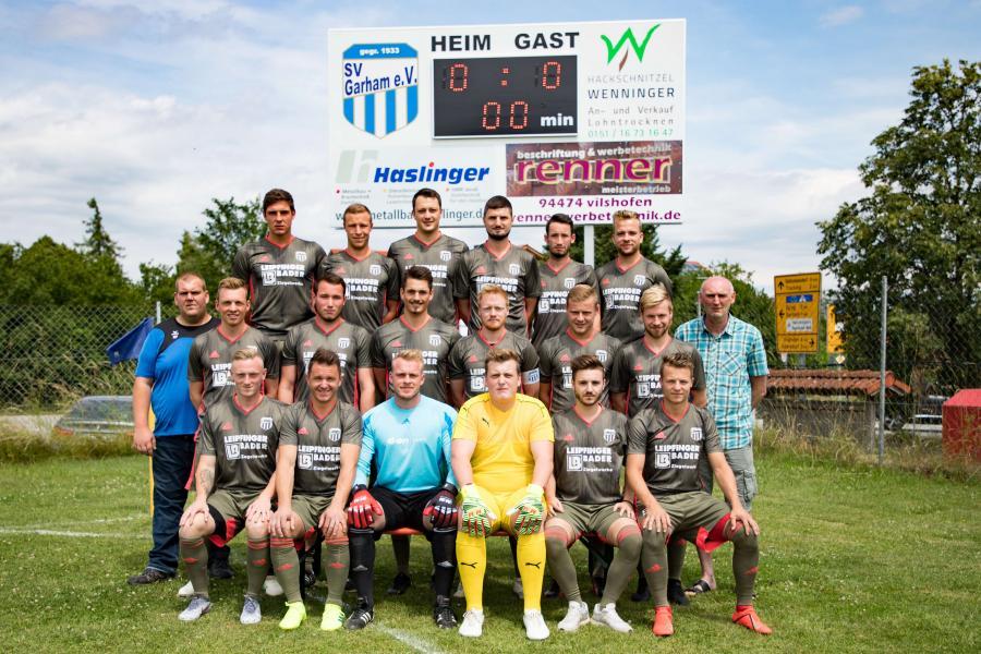 SV Garham Senioren 19-20