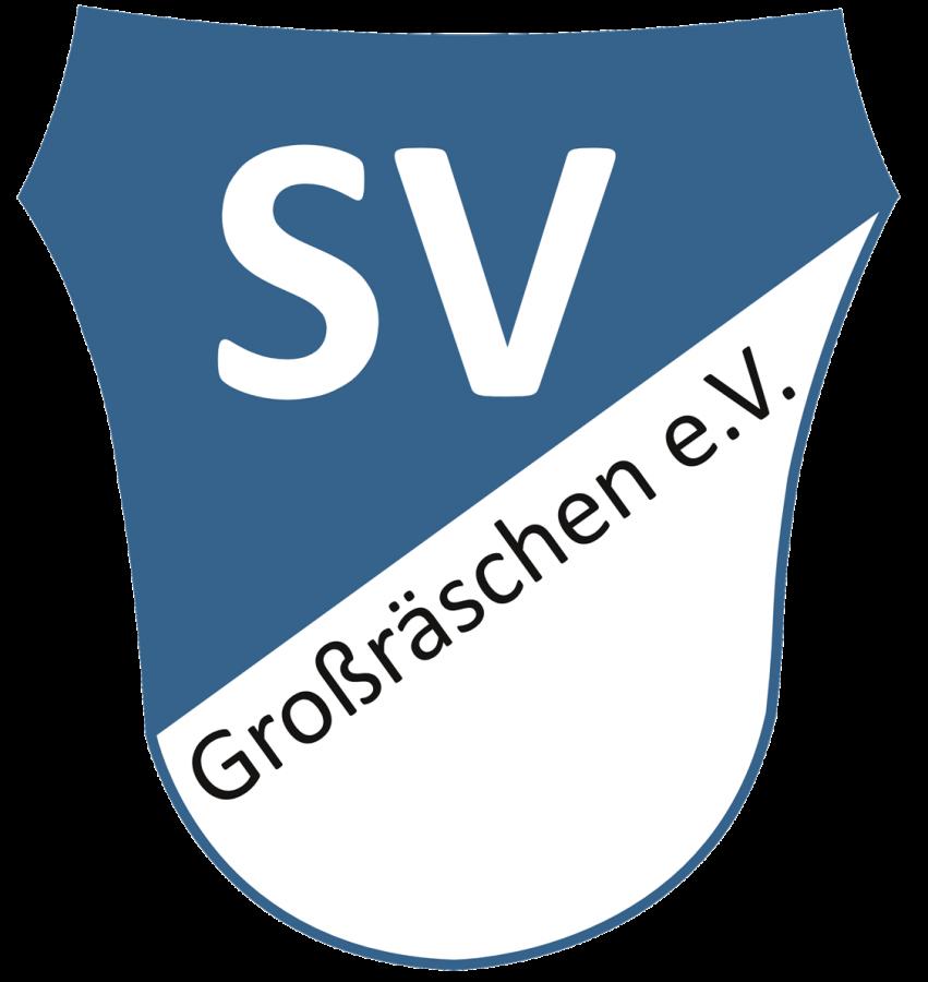 Wappen SV Großräschen e.V.