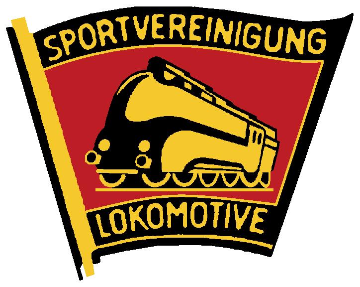 Fahne SVgg.Lok