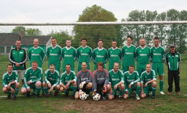 Die Mannschaft: