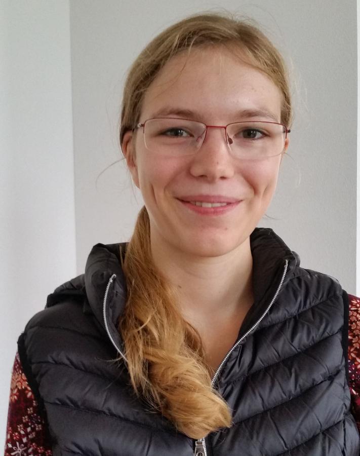Svenja Rieckhoff