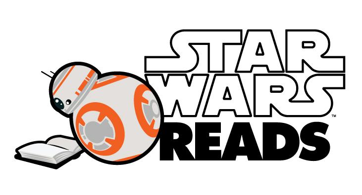 Star Wars Reads Day in der Stadtbibliothek Hennigsdorf