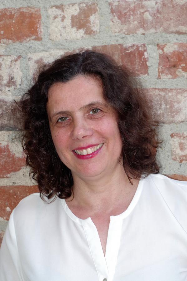 Sylvia Bartusch