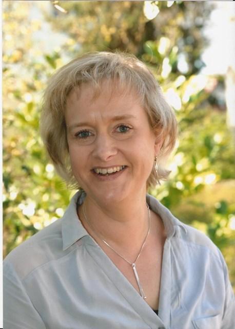 Sylvia Kiekbach