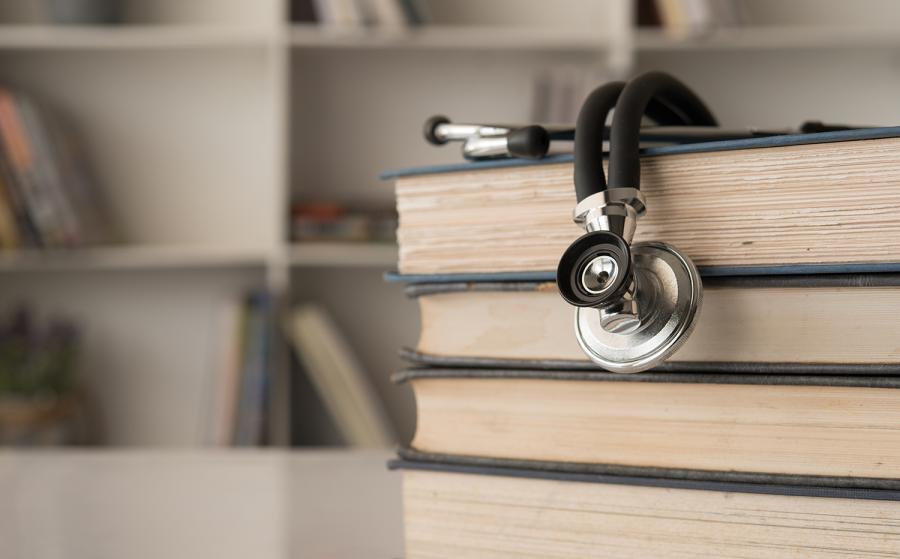Symbolfoto medizinische Fortbildung