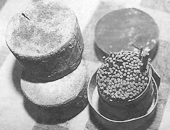 Original Spandose aus Mitte des 19. Jahrhunderts