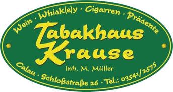 Tabakhaus Krause