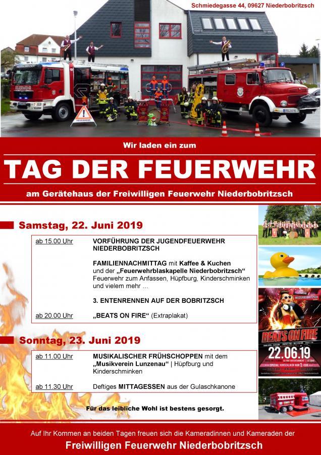 Tag der Feuerwehr 2019
