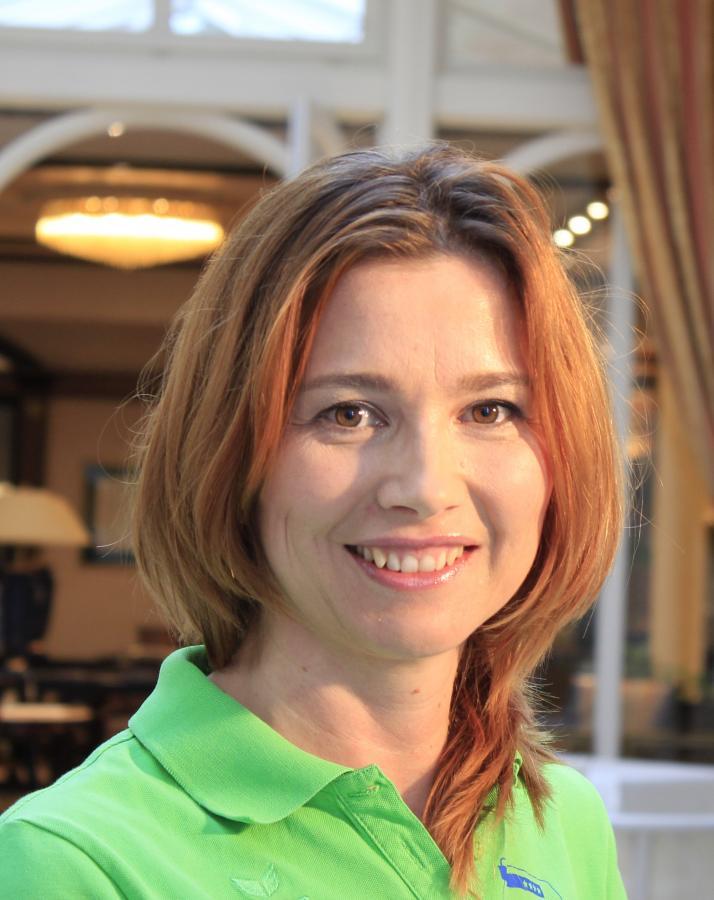 Tatiana Dereviago