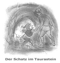 Der Schatz im Taurastein