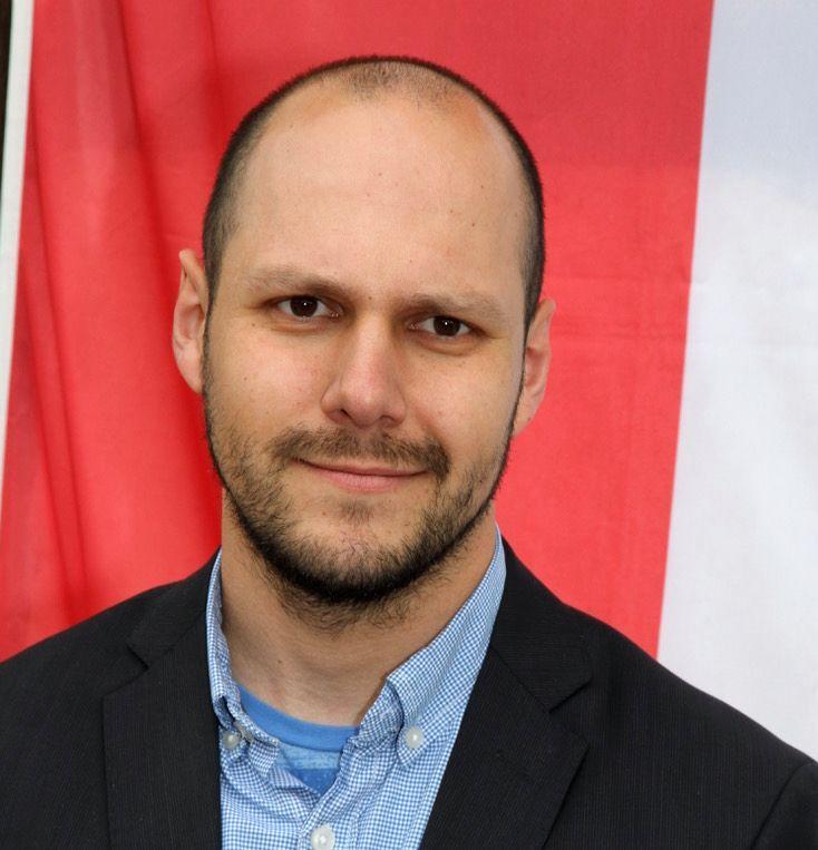 Tobias Czäczine