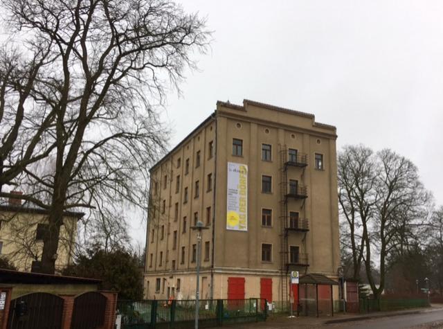 Die Mühle Himmelpfort: Gastgeber für den Tag der Dörfer 2017